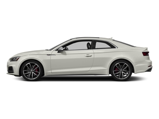 2018 Audi S5 Coupe Pictures S5 Coupe 3.0 TFSI Prestige photos side view