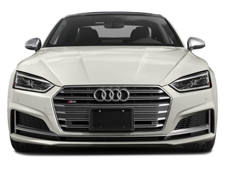 2018 Audi S5 Coupe Pictures S5 Coupe 3.0 TFSI Prestige photos front view