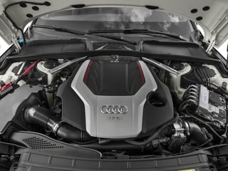 2018 Audi S5 Coupe Pictures S5 Coupe 3.0 TFSI Prestige photos engine