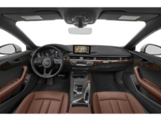 2018 Audi A5 Sportback Pictures A5 Sportback 2.0 TFSI Prestige photos full dashboard