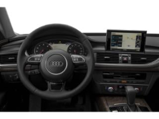 2018 Audi A7 Pictures A7 3.0 TFSI Prestige photos driver's dashboard