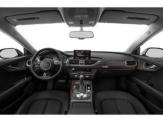 2018 Audi A7 Pictures A7 3.0 TFSI Prestige photos full dashboard