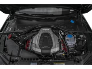 2018 Audi A7 Pictures A7 3.0 TFSI Prestige photos engine