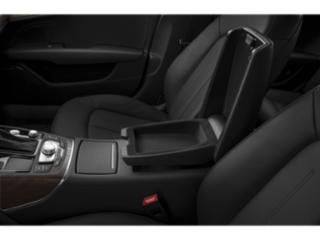 2018 Audi A7 Pictures A7 3.0 TFSI Prestige photos center storage console