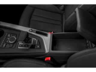 2018 Audi A4 allroad Pictures A4 allroad 2.0 TFSI Tech Premium photos center storage console