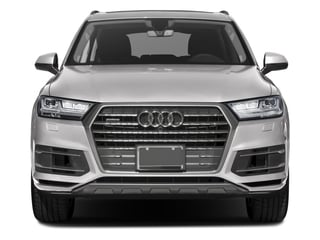 2018 Audi Q7 Pictures Q7 2.0 TFSI Premium photos front view