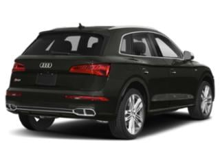 2018 Audi SQ5 Pictures SQ5 3.0 TFSI Prestige photos side rear view