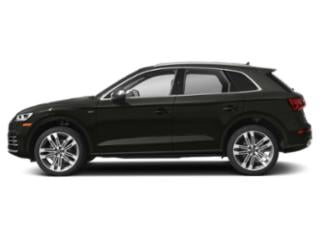 2018 Audi SQ5 Pictures SQ5 3.0 TFSI Prestige photos side view