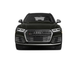 2018 Audi SQ5 Pictures SQ5 3.0 TFSI Prestige photos front view