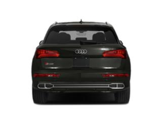 2018 Audi SQ5 Pictures SQ5 3.0 TFSI Prestige photos rear view