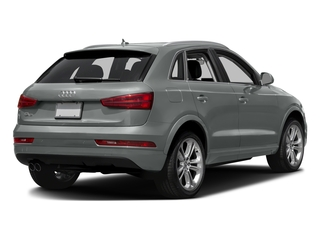 2018 Audi Q3 Pictures Q3 2.0 TFSI Sport Premium Plus FWD photos side rear view