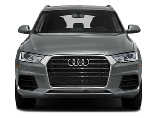 2018 Audi Q3 Pictures Q3 2.0 TFSI Sport Premium Plus FWD photos front view