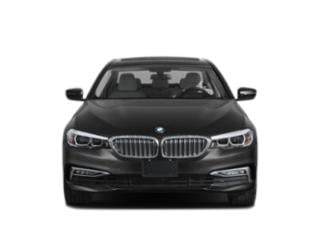 2018 BMW 5 Series Pictures 5 Series Sedan 4D 530xi AWD photos front view