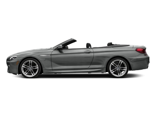 2018 BMW 6 Series Pictures 6 Series 650i xDrive Convertible photos side view