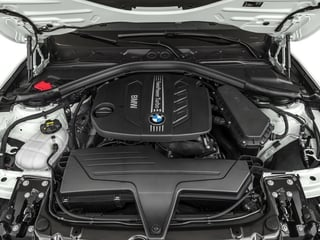 2018 BMW 3 Series Pictures 3 Series 328d xDrive Sports Wagon photos engine