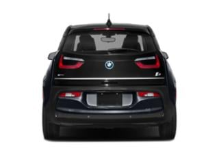 2018 BMW i3 Pictures i3 Hatchback 4D S w/Range Extender photos rear view