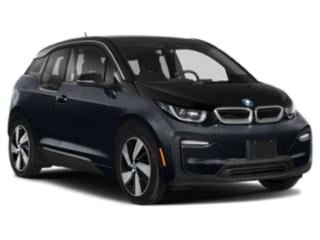 2018 BMW i3 Pictures i3 Hatchback 4D S w/Range Extender photos side front view