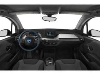 2018 BMW i3 Pictures i3 Hatchback 4D S w/Range Extender photos full dashboard