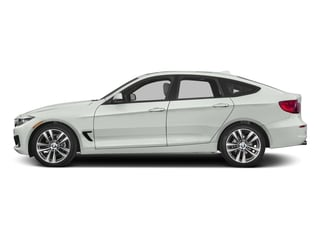 2018 BMW 3 Series Pictures 3 Series 330i xDrive Gran Turismo photos side view