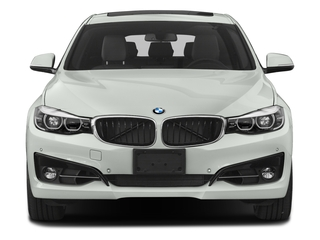 2018 BMW 3 Series Pictures 3 Series 330i xDrive Gran Turismo photos front view