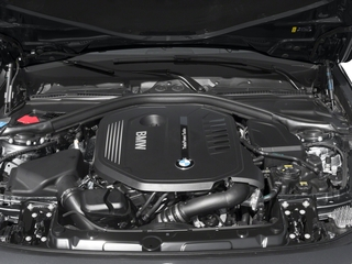 2018 BMW 3 Series Pictures 3 Series 340i xDrive Gran Turismo photos engine