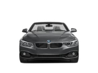 2018 BMW 4 Series Pictures 4 Series Coupe 2D 430i photos front view