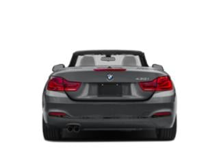 2018 BMW 4 Series Pictures 4 Series Coupe 2D 430i photos rear view