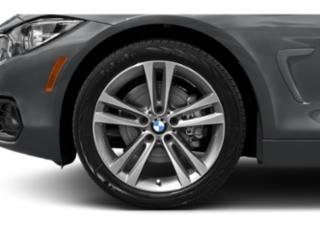 2018 BMW 4 Series Pictures 4 Series Coupe 2D 430i photos wheel