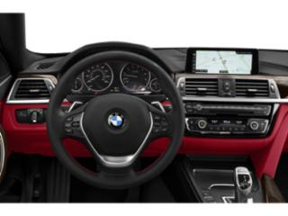 2018 BMW 4 Series Pictures 4 Series Coupe 2D 430i photos driver's dashboard