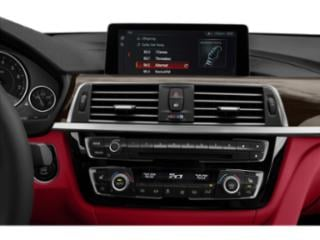 2018 BMW 4 Series Pictures 4 Series Coupe 2D 430i photos stereo system