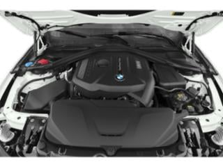 2018 BMW 4 Series Pictures 4 Series Coupe 2D 430i photos engine
