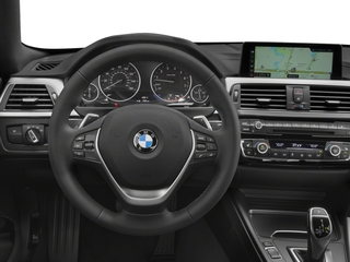 2018 BMW 4 Series Pictures 4 Series Coupe 2D 440i photos driver's dashboard