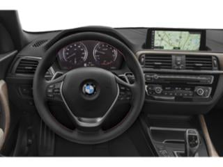 2018 BMW 2 Series Pictures 2 Series Convertible 2D 230xi AWD photos driver's dashboard