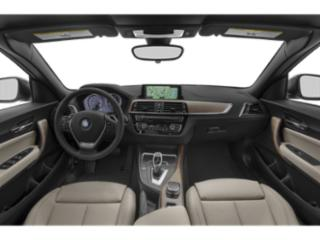 2018 BMW 2 Series Pictures 2 Series Convertible 2D 230xi AWD photos full dashboard