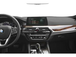 2018 BMW 5 Series Pictures 5 Series 540d xDrive Sedan photos stereo system