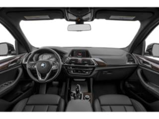 2018 BMW X3 Pictures X3 Utility 4D M40i AWD photos full dashboard