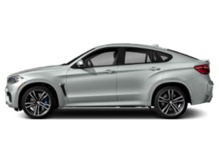 2018 BMW X6 M Pictures X6 M Utility 4D M AWD photos side view