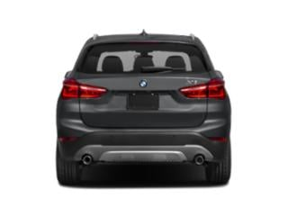 2018 BMW X1 Pictures X1 Utility 4D 28i 2WD photos rear view