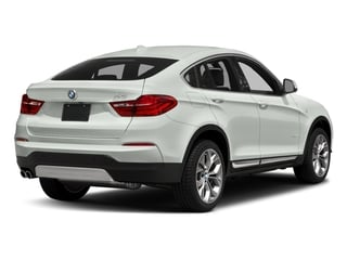 2018 BMW X4 Pictures X4 Utility 4D 28i AWD photos side rear view
