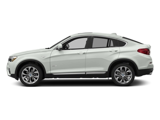 2018 BMW X4 Pictures X4 Utility 4D 28i AWD photos side view