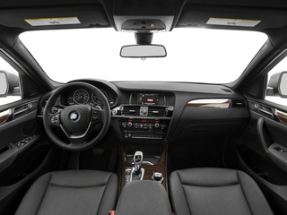 2018 BMW X4 Pictures X4 Utility 4D 28i AWD photos full dashboard
