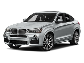2018 BMW X4 M40i Sports Activity Coupe Specs And Performance