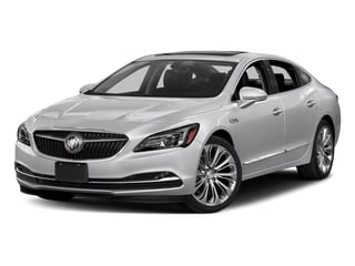 2018 Buick LaCrosse Pictures LaCrosse 4dr Sdn Avenir AWD photos side front view
