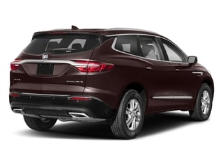 2018 Buick Enclave Pictures Enclave FWD 4dr Avenir photos side rear view