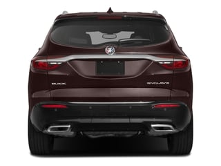 2018 Buick Enclave Pictures Enclave FWD 4dr Avenir photos rear view