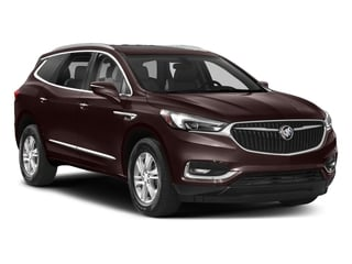 2018 Buick Enclave Pictures Enclave FWD 4dr Avenir photos side front view