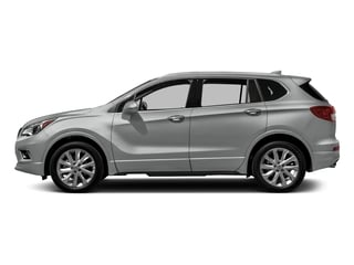 2018 Buick Envision Pictures Envision Utility 4D Premium I AWD photos side view
