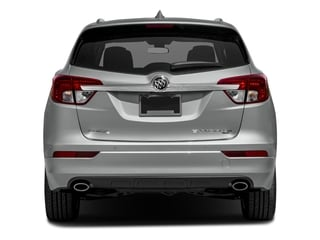 2018 Buick Envision Pictures Envision Utility 4D Premium I AWD photos rear view