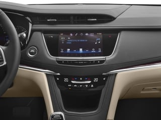 2018 Cadillac XT5 Pictures XT5 Utility 4D Luxury AWD V6 photos stereo system