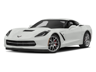 2018 Chevrolet Corvette Ratings, Pricing, Reviews and ...